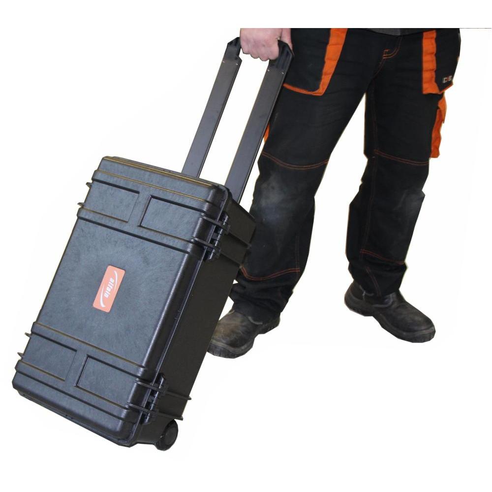 Box vodovzdorný HD 54,7x34,6x23,6 cm