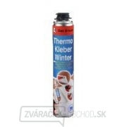 Den Braven - THERMO KLEBER WINTER pištoľová pena 750ml