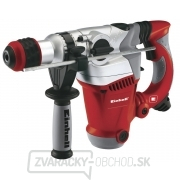 Kladivo vŕtacie RT-RH 32 Kit Einhell Red