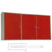 c35ecda23e990 Dielenský stôl, 4 x zásuvka, 120x60x84 | Zvaracky-obchod.sk