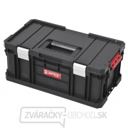 Kufor na náradie QBRICK SYSTEM TWO Toolbox