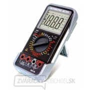 Príručná minimotortester / multimeter Automotive Meter EM 129