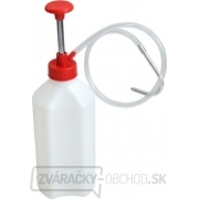 Plnička Mini Pump 406-0081