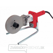 ROTHENBERGER - ZVÁRAČKA NA PVC RÚRKY 75-110MM, 1200/1300 W