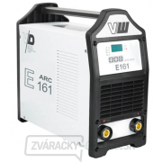VECTOR DIGITAL E161 ARC