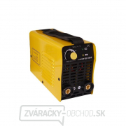 POWER VIP 4000 Invertor MMA 200 A/60%, 230 V, káble v cene