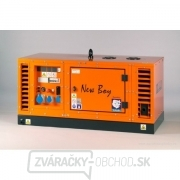 Elektrocentrála Europower New Boy EPS113TDE