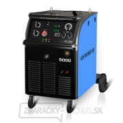 KIT 5000 W Standard 4kladka